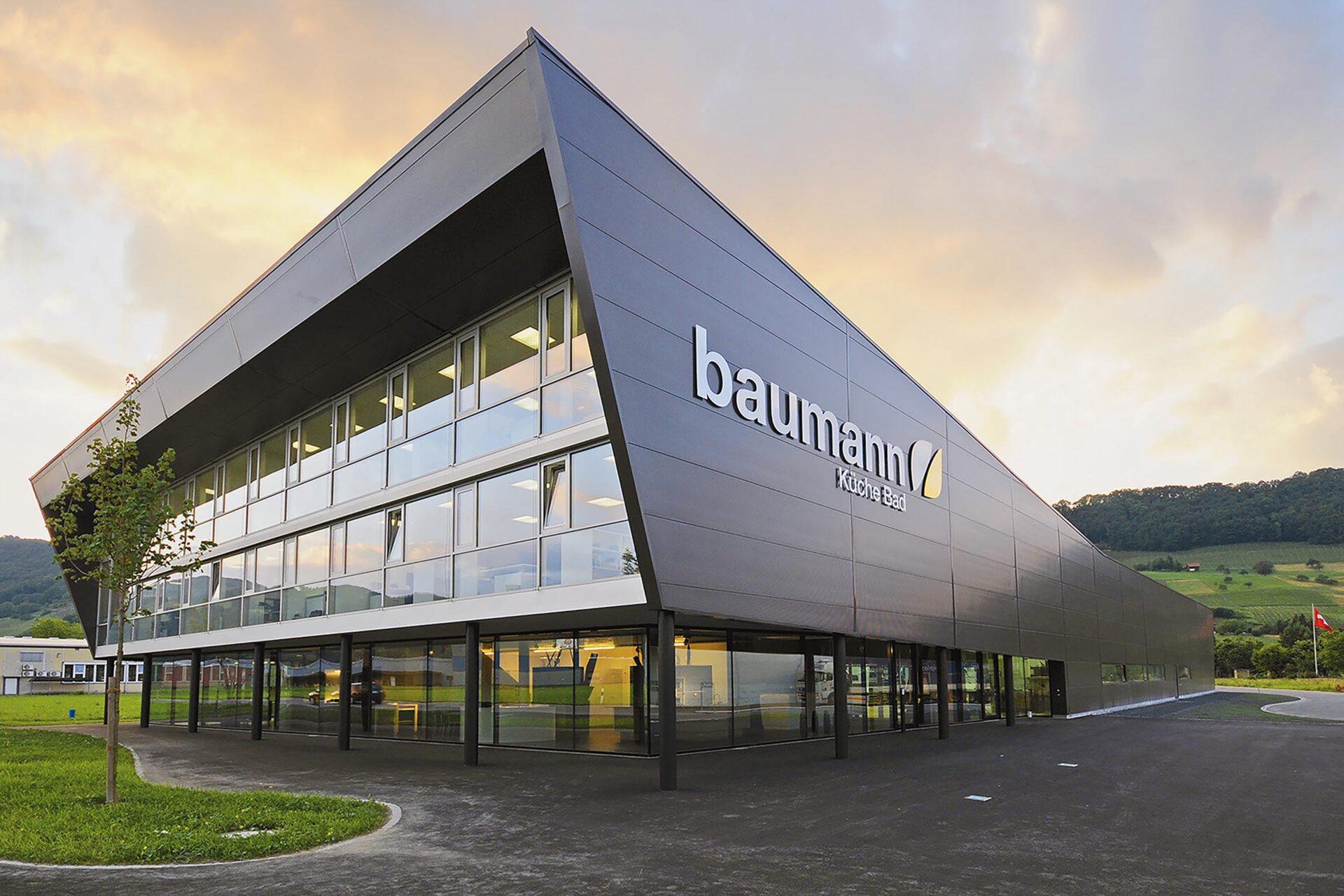 Baumann AG
